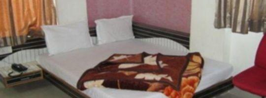 hotel aangan residency ahmedabad